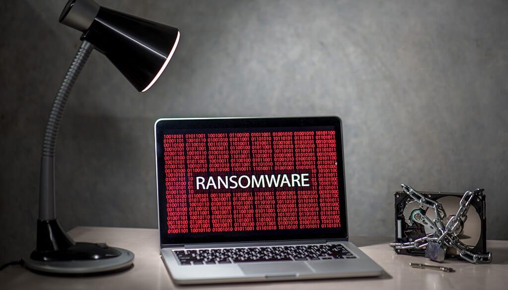 ciberataques-covid-ransomware